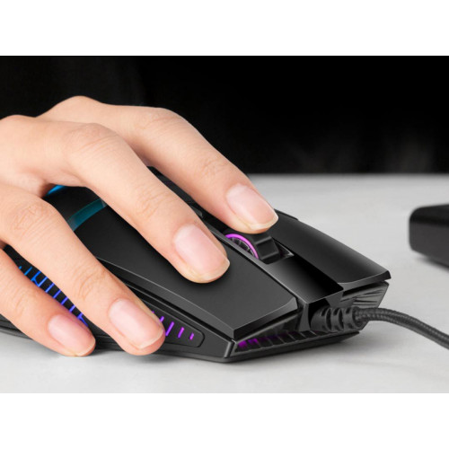 31808, Xiaomi Blasoul Y720 Gaming mouse, , 175.00р., 3982, Xiaomi, Мыши