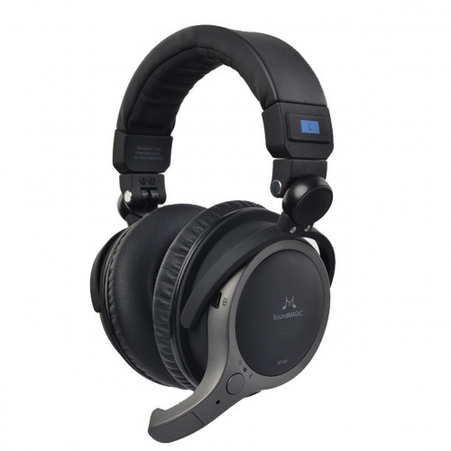 Наушники SoundMagic BT100 Wireless